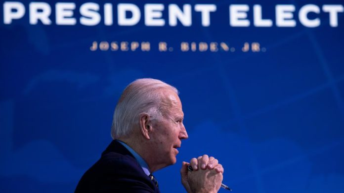 Biden Income Tax Calculator: How Might Your Taxes Change?