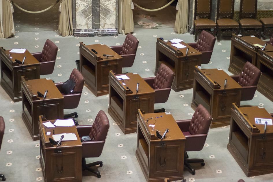 Revised Capital Gains Tax Advances in State Legislature | Northwest Regional News