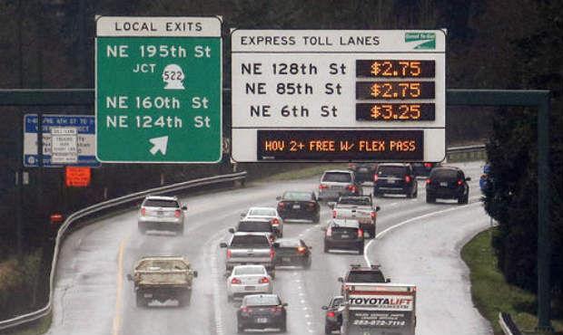 Washington Democrats, GOP pave way for gas tax fight on long road to transportation budget   Washington