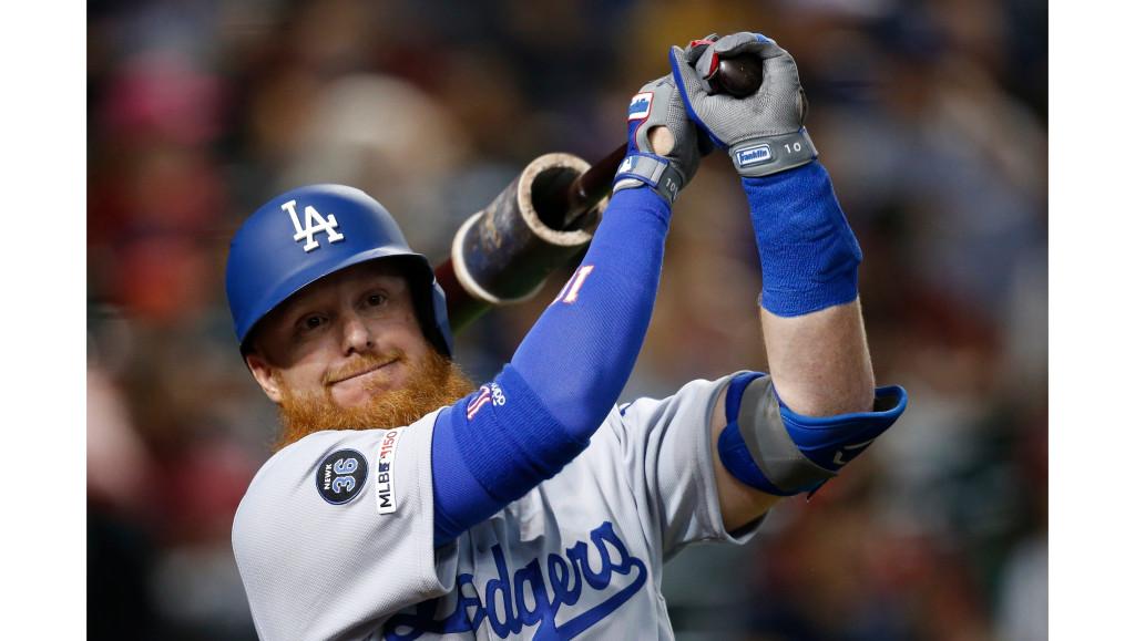Dodgers' Andrew Friedman does not rule out re-signing Justin Turner - Orange County Register