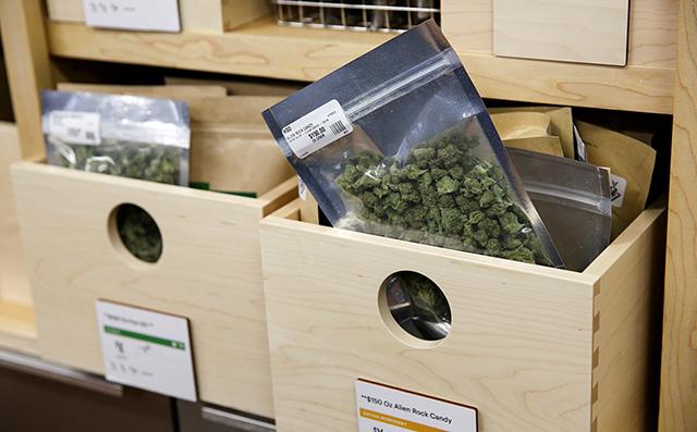 Justice, Taxes, and Criminal Justice: Minnesota's recent efforts to legalize recreational marijuana involve more than just legalizing marijuana
