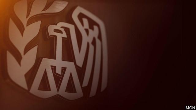 IRS announces tax relief for Hurricane Zeta victims in Louisiana