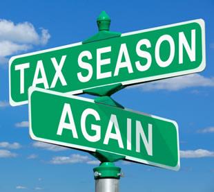 Blog: The tax return starts on February 12th