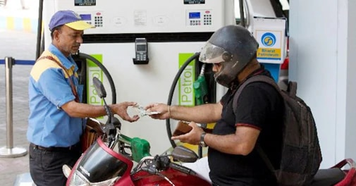 Four states show the way; Lower taxes as fuel prices skyrocket in the country