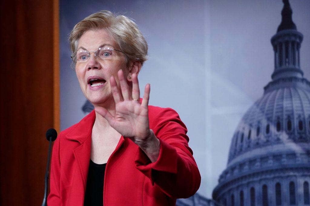 Elizabeth Warren's wealth tax is likely unconstitutional