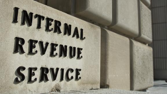IRS: First Economic Impact Payments may start to arrive as soon as this weekend