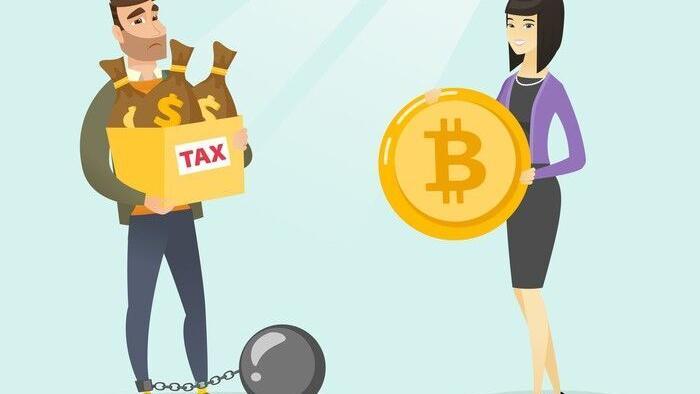 Will Buying Bitcoin Impact My Tax Return? | Smart Change: Personal Finance