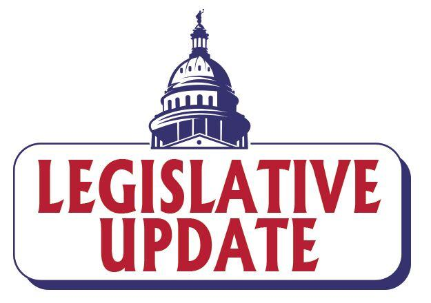Legislative Update: Lampasas County Might Be Eligible for State Reimbursement for Property Tax Exemption Local News
