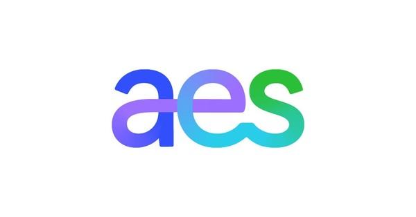 AES New Brand Logo (PRNewsfoto/The AES Corporation)