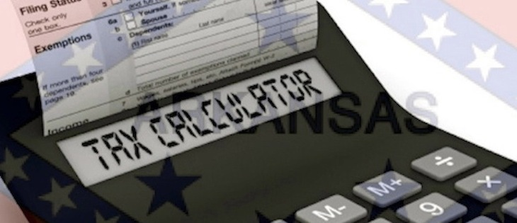 Arkansas sales tax revenue rose nearly 15% in February and net sales exceeded $ 500 million