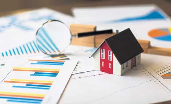 Any immovable property held for a period of more than 24 months is classified as a long-term capital asset