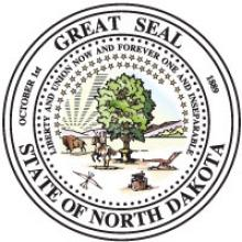 Voters may be asked to abolish ND property tax