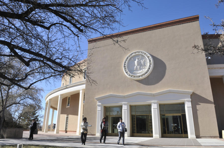 Hefty tax package is facing a makeover in Senate » Albuquerque Journal