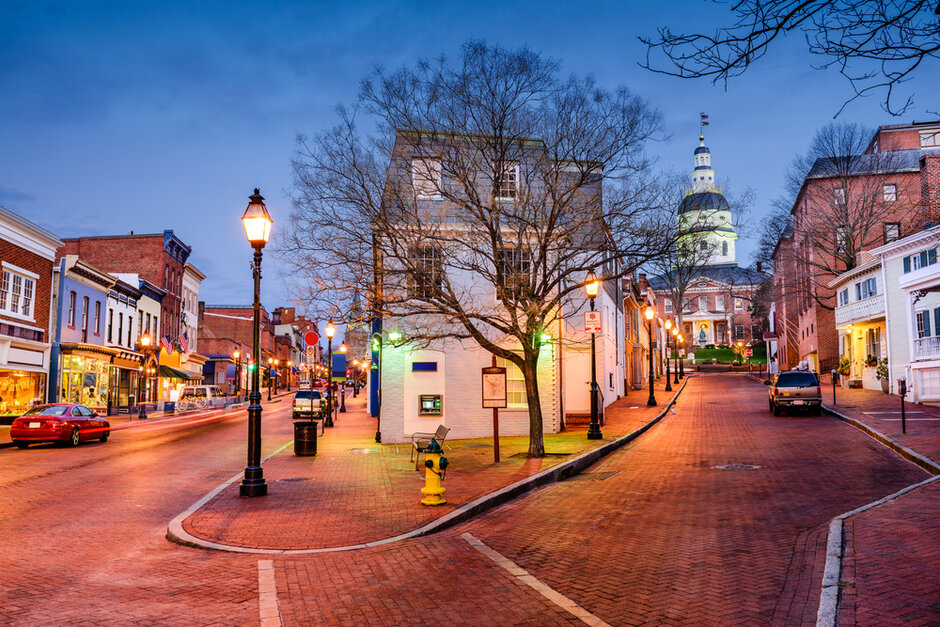 How Video Chat Helped Maryland Legislators Get Their Job Done