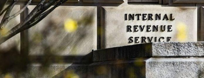 Biden's IRS Raid Proposal Targets Rich Hiding Income (1)