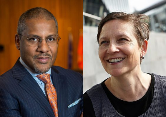 New Dean, Faculty and Student Representatives Appointed to Board of Trustees