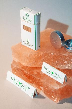 High Hemp owned by LGBTQ offers first organic hemp packaging