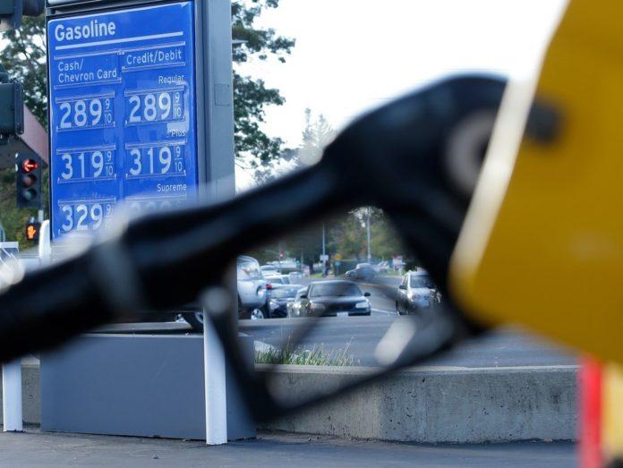 California's High Gas Tax Will Rise - Orange County Register