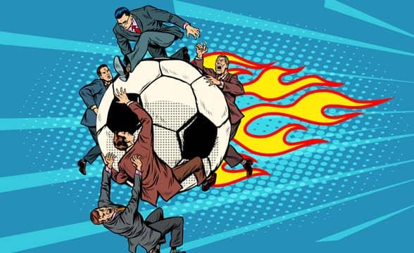 Kenyan Soccer Clubs Urge Government to Avoid 20% Excise Tax
