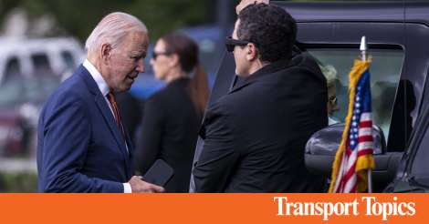 Biden increases the minimum corporate tax of 15% to fund infrastructure