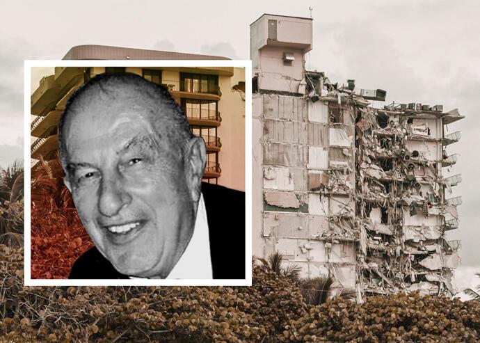 Inside Look at Collapsed Surfside Condominium Developer