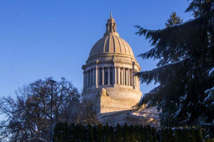 Revised Capital Receives Tax Break In State Legislation News